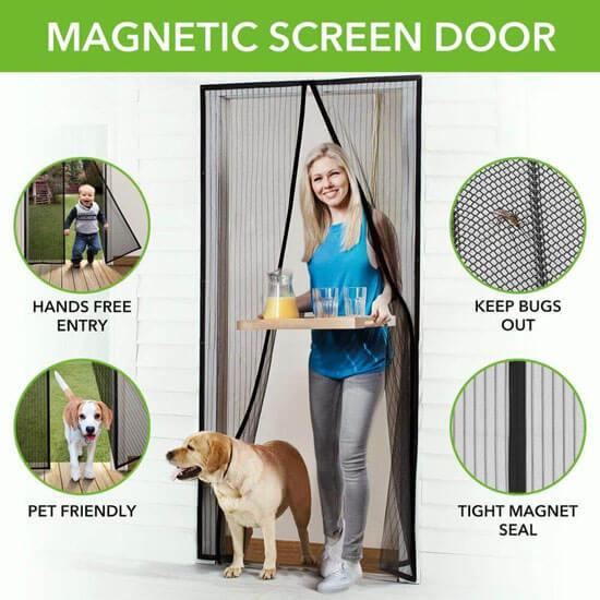MagneticDoor